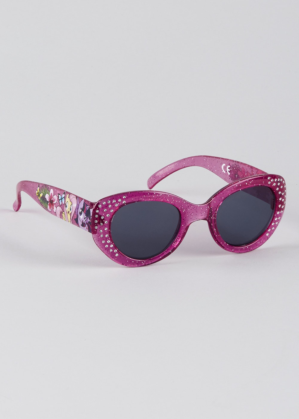 Mens gloves at matalan - Kids My Little Pony Sunglasses One Size