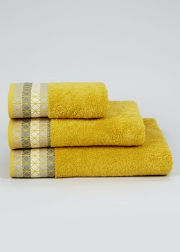 Towels Bath Towels Face Clothes Amp Bath Sheets Matalan
